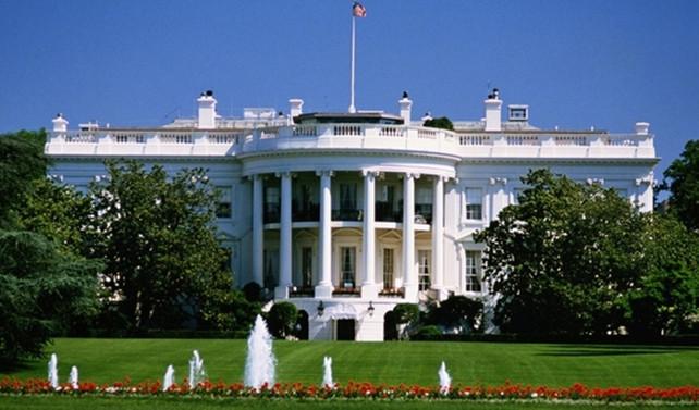 Beyaz Saray'da bomba alarmı