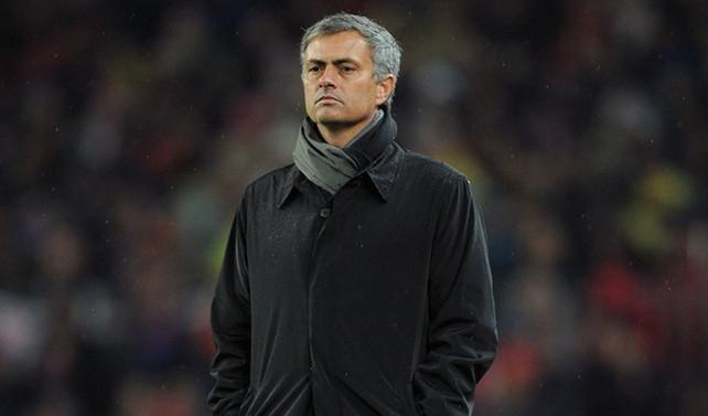 Mourinho: En az 3 yıl daha buradayım
