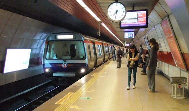 İlk sürücüsüz metro hattında 112 milyon euro tartışması