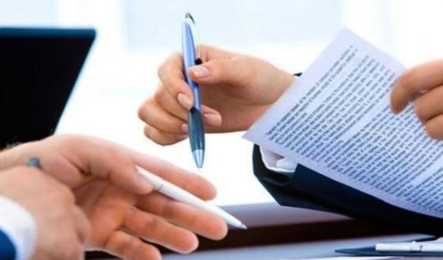 664 firmaya dahilde işleme izin belgesi