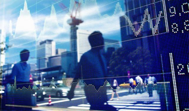 Küresel borsalar rekor kırıyor