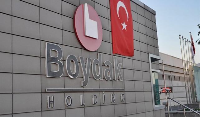 Boydak Holding'de toplu sözleşme imzalandı