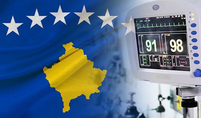 Kosovalı firma hastane ekipmanları için teklif bekliyor