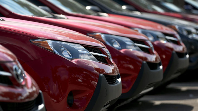 Otomobil ve hafif ticari araç pazarı şubatta daraldı