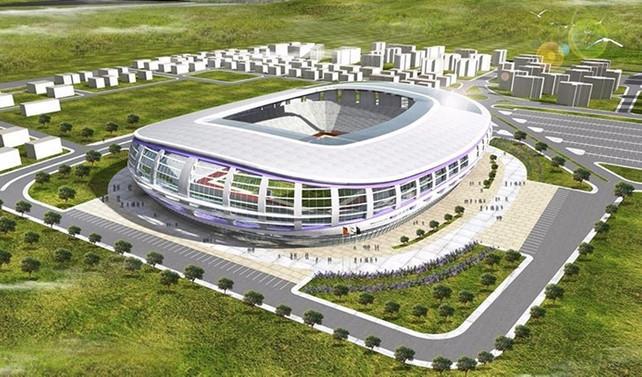 Türkiye, EURO 2024'e resmen aday