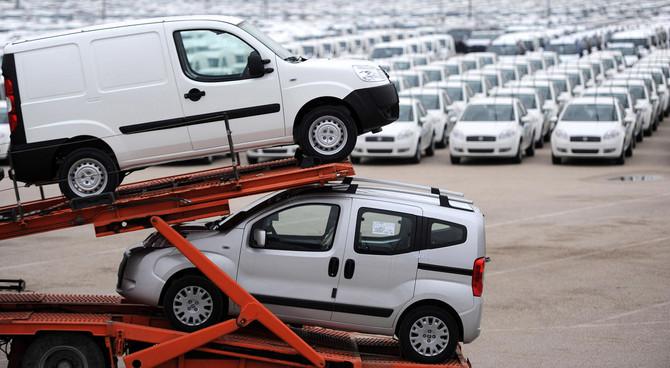 Otomotivde yükselen pazarlar Uzakdoğu ve Asya oldu