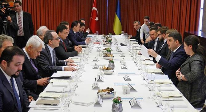 'Serbest ticaret anlaşması Türk yatırımının önünü açar'
