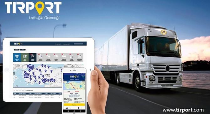 Lojistik dijital teknoloji ile Uberleşiyor