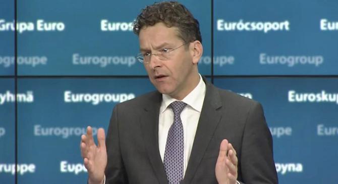 ESM, Euro Bölgesi'nin IMF'si olmalı