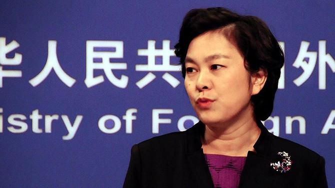 Çin,nükleer silah müzakerelerine katılmayacak