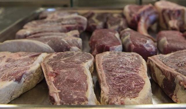 Brezilya etine üç ülkeden ambargo