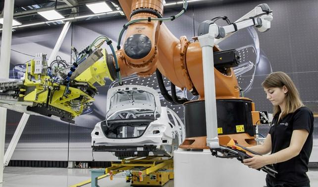 Libera, sanayi firmalarını Endüstri 4.0'a hazırlıyor