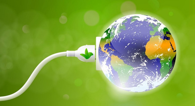 Yeşili çek, farkındalık yarat