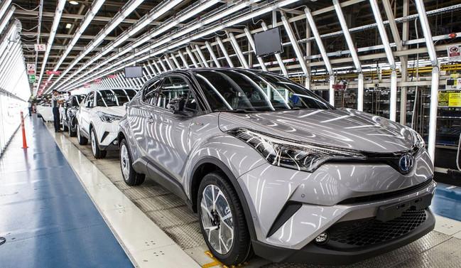 Toyota Türkiye'de hibrit ile büyüyecek
