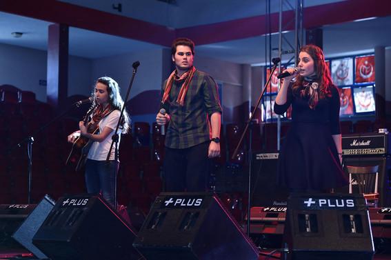 20.Liseler Arası Müzik Yarışması'nda biletler BiP'ten