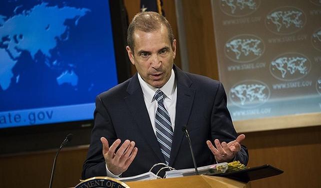 ABD'den 'cihaz yasağı' açıklaması