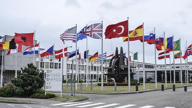 ABD'den yeni NATO talebi