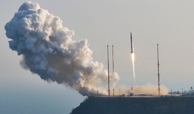Kuzey Kore'den başarısız füze denemesi