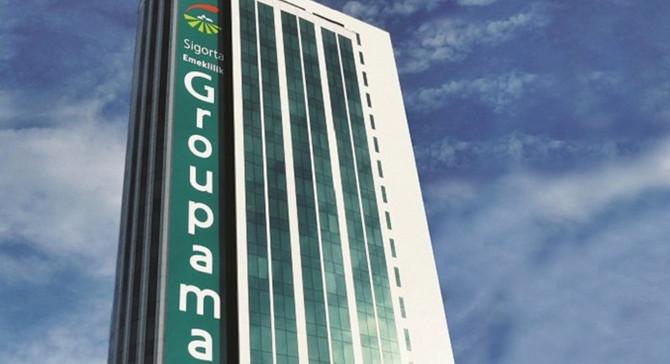 Groupama'nın Türkiye genel müdürü değişti