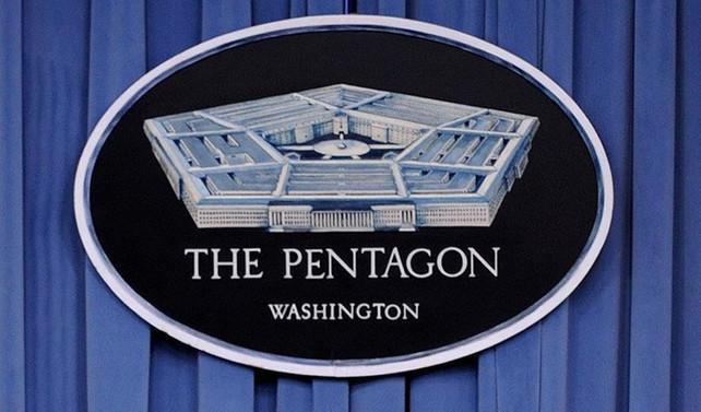 Pentagon Tabka Barajı'na yapılan operasyonu teyit etti