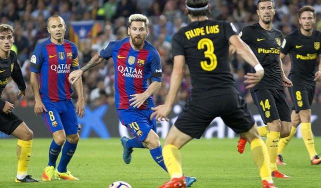 Federasyondan Messi'ye ceza