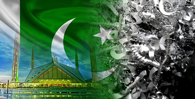 Pakistanlı dökümcü hurda alüminyum ithal edecek