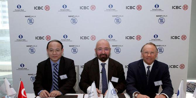 TURKASSET yeni döneme 120 milyon TL krediyle başladı