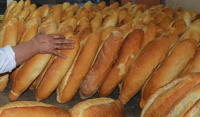 Ekmekte GDO yok, katkı maddesinde var