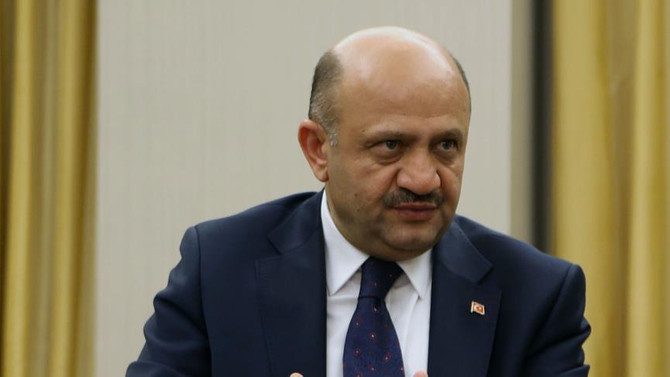 'YPG ile iş birliği yapılmasını kabul etmiyoruz'