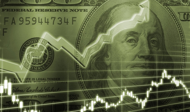 Dolar yükselerek güne başladı