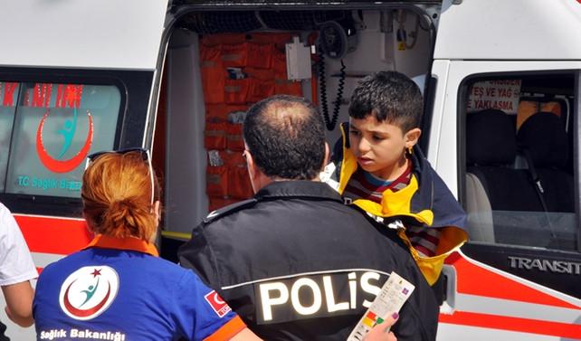 Kuşadası'nda bot battı: 11 ölü