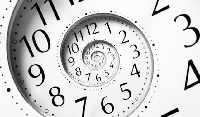 Şu anda saat kaç?