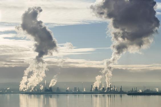 Kömürde çöküş dönemi