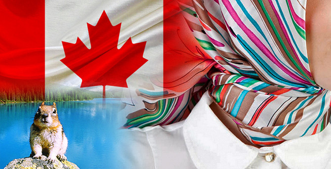 Kanadalı toptancı eşarp tedarikçileri arıyor