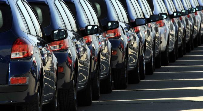 Tasfiyelik araç ve eşyadan 165 milyon lira gelir