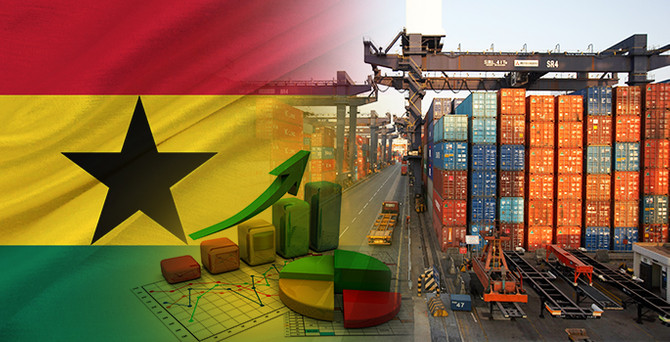 Gana'da ithalatın önü açıldı talep patlaması yaşanıyor