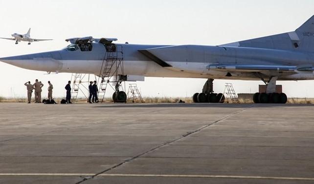 İran: Rusya üslerimizi 'duruma göre' kullanabilir
