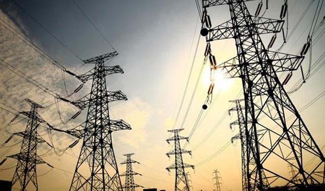 Spot piyasada elektrik işlem hacmi yüzde 3,96 arttı