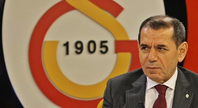 Dursun Özbek, ihraç konusuna açıklık getirdi