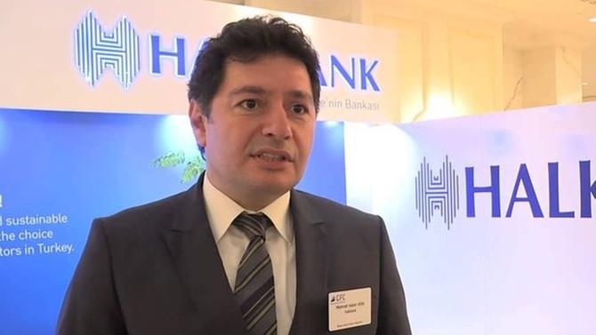 Halkbank Genel Müdür Yardımcısı Mehmet Hakan Atilla ABD'de tutuklandı