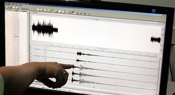 Rusya'da tsunami alarmı