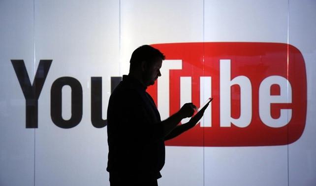Devler Youtube'dan çıkıyor