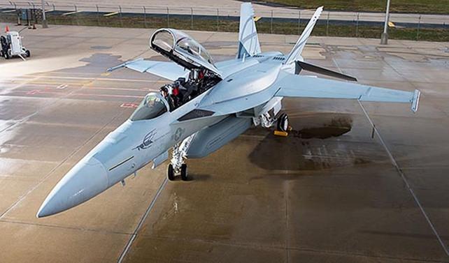 Boeing, Danimarka'yı mahkemeye verdi