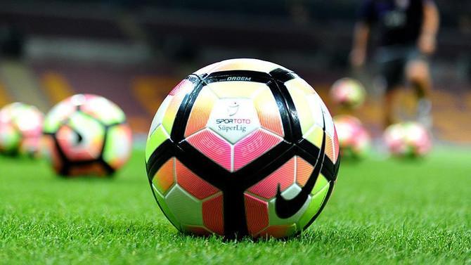 Süper Lig'de 23. hafta programı