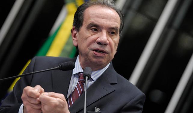 Brezilya'nın yeni dışişleri bakanı belli oldu