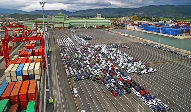 UİB'in ihracatı yüzde 10 arttı