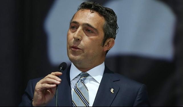 Ali Koç, Yapı Kredi'de yeniden yönetim kurulu başkanı