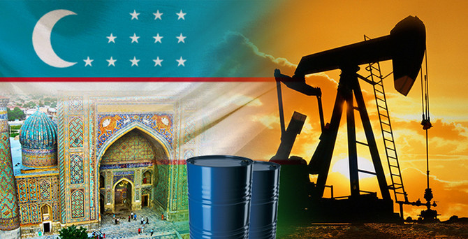 Özbekistanlı firma aylık 25.000 lt sondaj sıvısı satın alacak