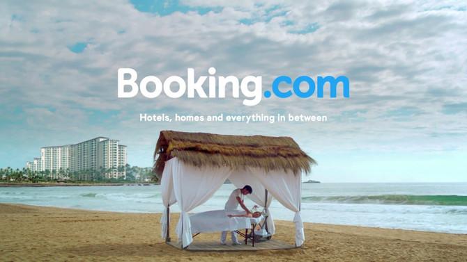 Turizmcilerden 'booking' tepkisi