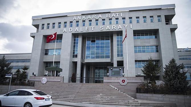 TUSAŞ'ın 6 eski çalışanı FETÖ'den tutuklandı